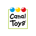 Logo Canal Toys