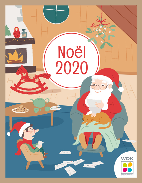 Catalogue Noël 2020